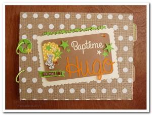 livre d'or - Bapteme Hugo - 17.05 (1)