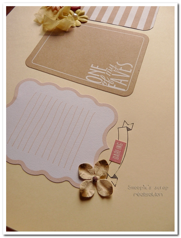 livre d'or Rachel & Arnaud - Snoopie's scrap creation (35)