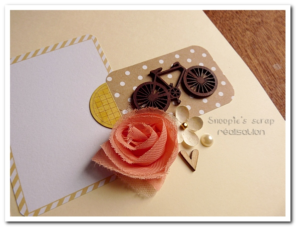livre d'or Rachel & Arnaud - Snoopie's scrap creation (44)