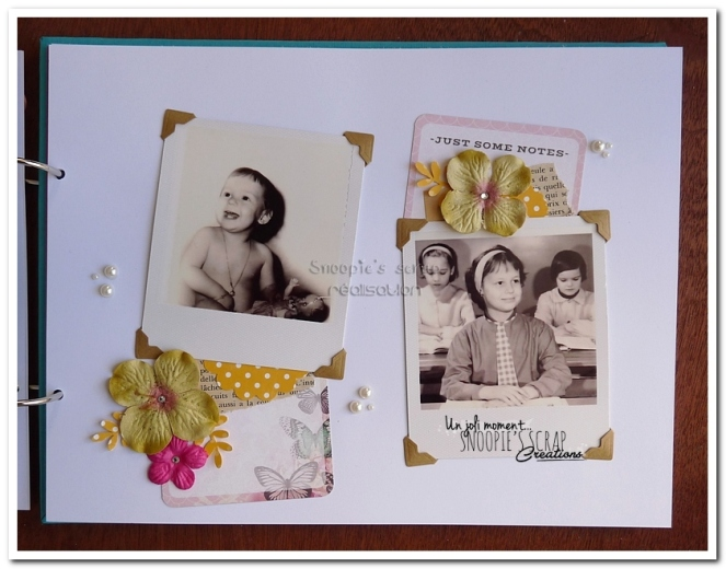 album photo vintage - snoopiescrap (10)