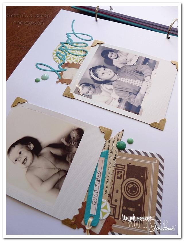 album photo vintage - snoopiescrap (12)