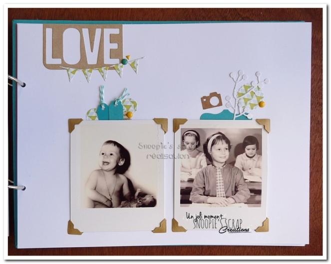 album photo vintage - snoopiescrap (13)