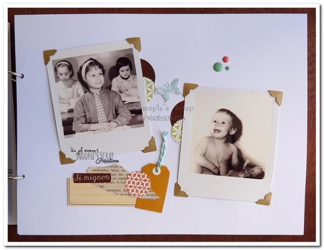 album photo vintage - snoopiescrap (24)