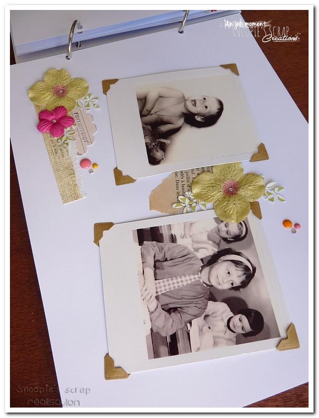 album photo vintage - snoopiescrap (7)