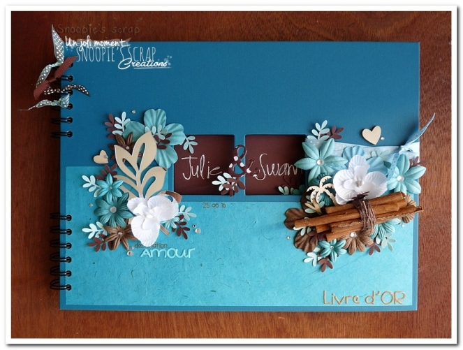 livre d'or J&S - snoopies scrap (1)
