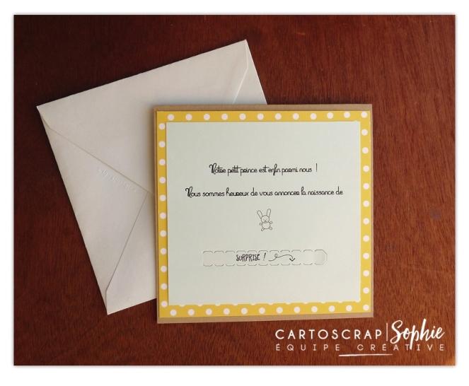 carte naissance surprise1 - snoopiescrap (1)