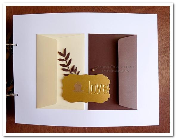 livre d'or Gabriella & Jude - 05.09.2015 - marron & or - voyage (16)