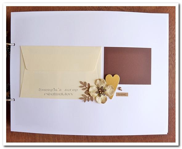 livre d'or Gabriella & Jude - 05.09.2015 - marron & or - voyage (18)