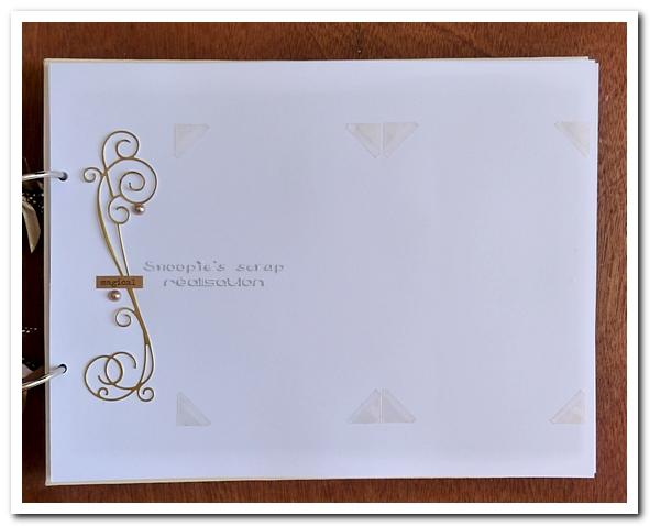 livre d'or Gabriella & Jude - 05.09.2015 - marron & or - voyage (36)
