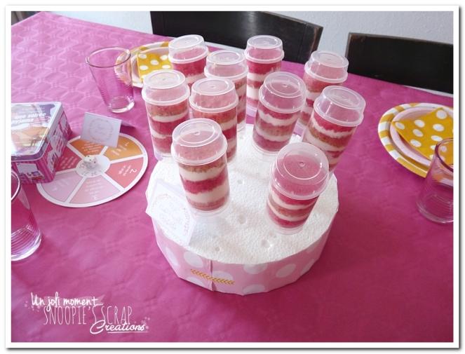 sweet table événement mariage bapteme communion - snoopiescrap (14)