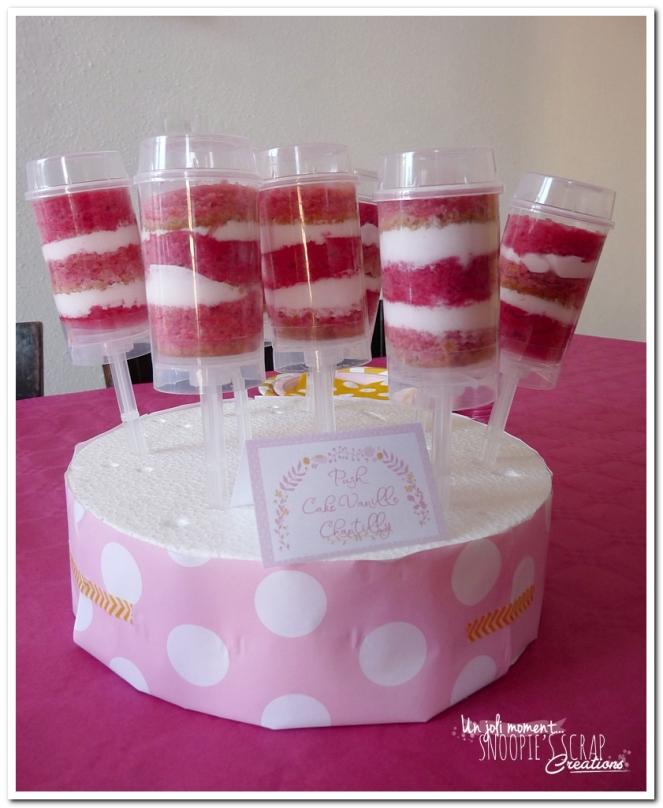 sweet table événement mariage bapteme communion - snoopiescrap (15)