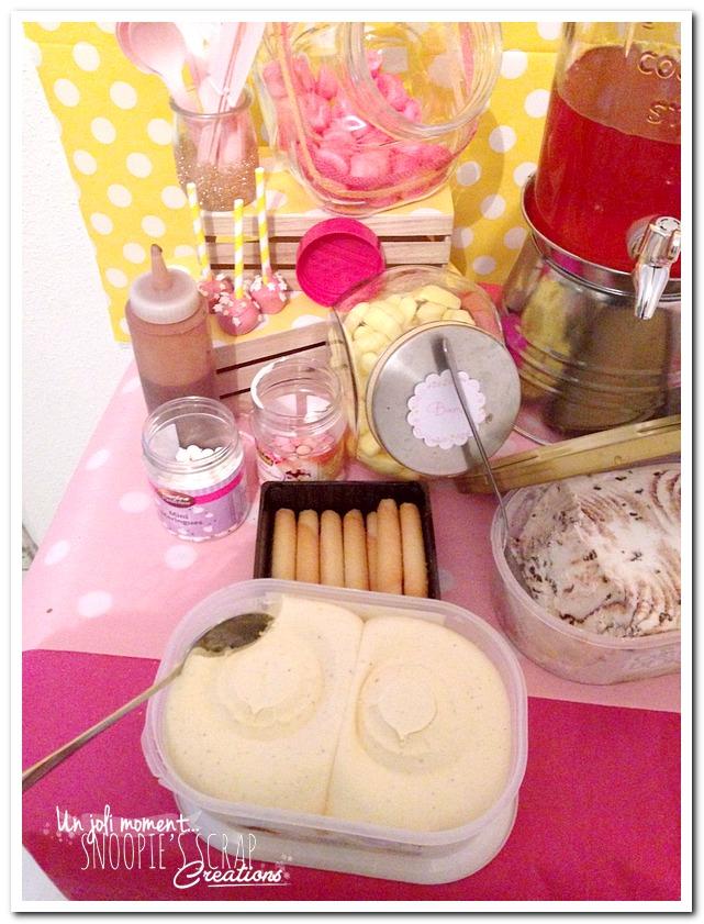 sweet table événement mariage bapteme communion - snoopiescrap (17)
