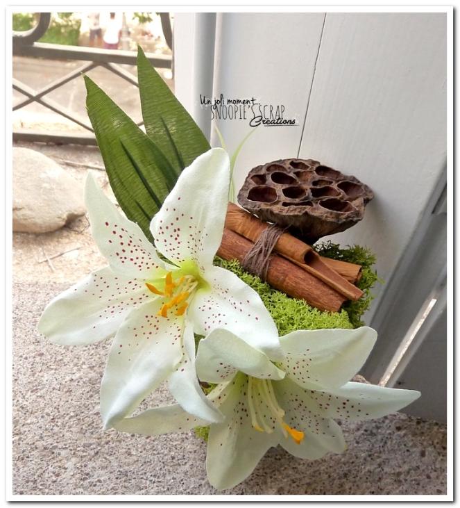 porte-alliances decoration exotique - snoopiescrap (1)