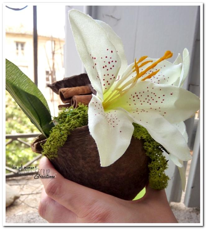 porte-alliances decoration exotique - snoopiescrap (4)