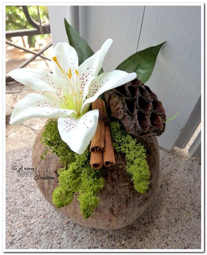 porte-alliances decoration exotique - snoopiescrap (5)