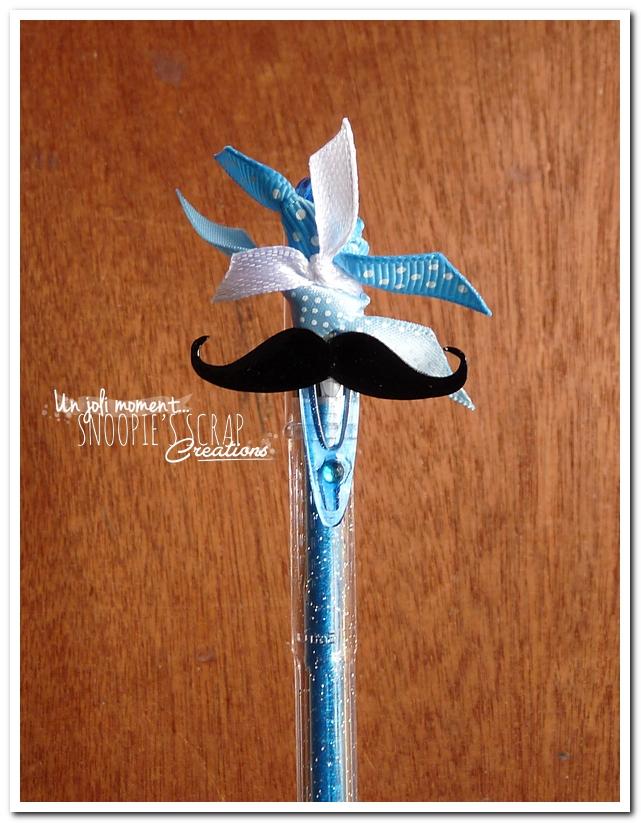 snoopiescrap - stylo decoré (1)