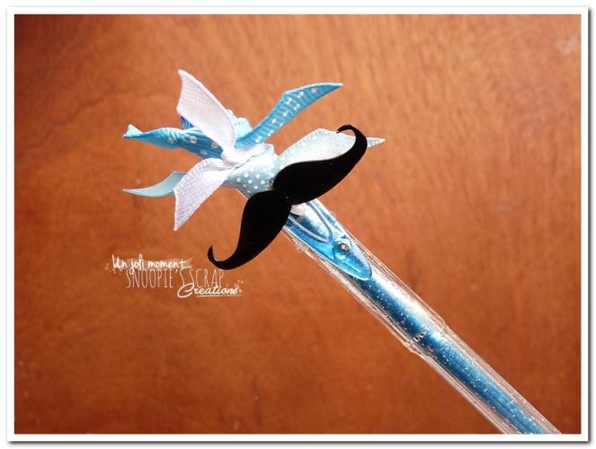 snoopiescrap - stylo decore mael (4)