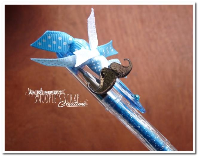 snoopiescrap - stylo decore mael (5)