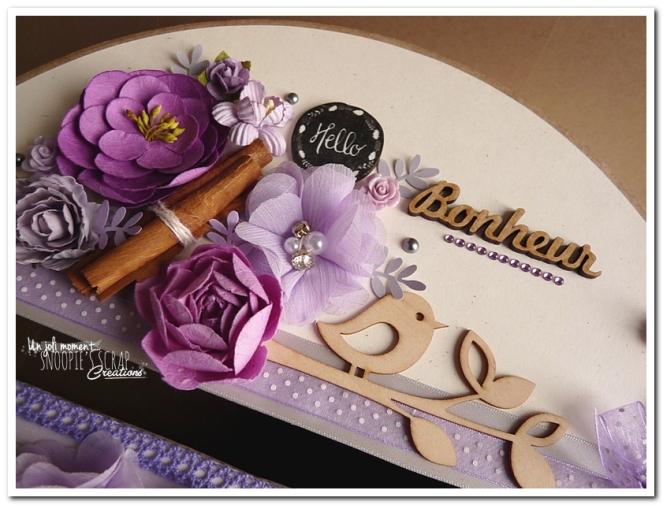 Urne tirelire mariage J & A - snoopiescrap creations (12)