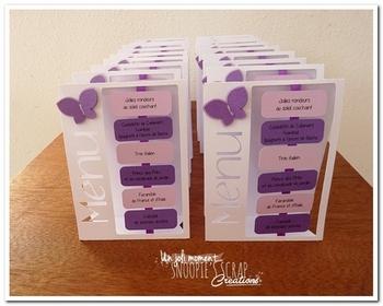 unjolimoment.com - menus mariage S&M (blog)