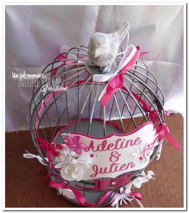 unjolimoment.com - urne tirelire cage oiseaux A&J (2)